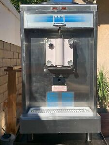 Taylor Ice Cream Machine 490-27