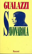 Savonarola - Enzo Gualazzi - Libro nuovo especiales