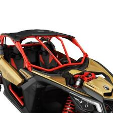 Can Am Maverick X3 Front Intrusion Bar RED OEM NEW #715003435