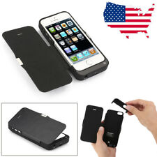 7000mAh Backup Power bank External Charger Cover Battery Case for iPhone 5/5S/C