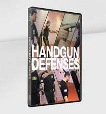 IKMF Handgun Defenses DVD