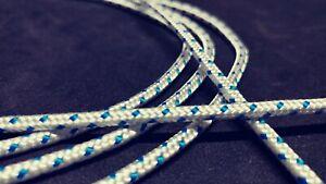 Mantis Troy Bilt Husqvarna Earthquake TILLER Starter Pull Rope fits 2 to 6 HP