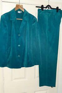 Oscar B Size 20 Trouser Suit