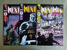 Next Man 1-30 21 1st appearance Hell Boy Dark Horse NM/NM+ High Grade