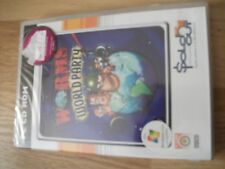 Worms World Party PC NEW SEALED