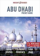 INSIGHT GUIDE ABU DHABI