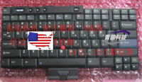 (US) Original keyboard for IBM ThinkPad R51 R51E  R52 R52E US layout USED 1901#