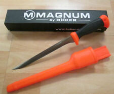 Böker Magnum Messer Filetiermesser Filiermesser Nordic Fillet 2 Filet 02RS019