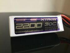 SLS XTRON 2200mAh 4S1P 14.8V 30C/60C mit XT-60 Stecker! Qualitäts-Lipo Akku