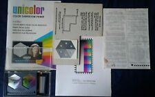 Unicolor Duocube & Unicolor Darkroom Primer Color Print Analyzer Kit