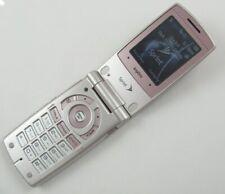 Sanyo Katana Lx Sprint Cell Phone (Pink)