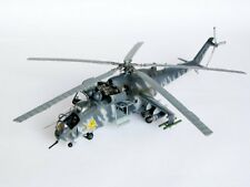 MIL MI-24V HIND-E HELICOPTER 1/35 aircraft Trumpeter model plane kit 05103