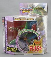 takara tomy transformers beast wars tm-08 luft raptor archadis figur mit dvd