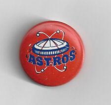 "1969/70 Houston Astros 1"" pin button gem mint pin rare premium"