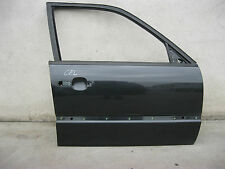 Tür vorne rechts VW Passat 35i FACELIFT LA9V schwarz Brilliantschwarz