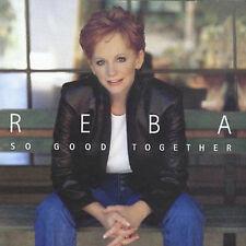So Good Together by Reba McEntire (CD, Nov-2000, MCA)