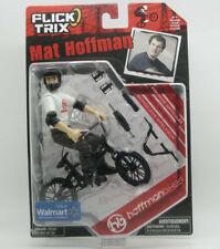 NEW Flick Trix Bmx Finger Bike Cycle Star Vehicle Mat Hoffman B28