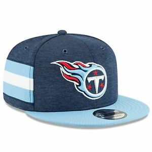 [11762982] Mens New Era NFL 2018 Sideline Home Official 59Fifty Fitted - Titans