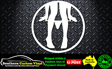 Panty Dropper For JDM Euro Drift Lowered Stance Illest Car Window Sticker Decal
