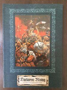 Warhammer Black Library Darkness Rising