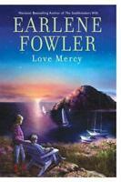 Love Mercy by Fowler, Earlene