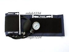 High Quality Blood Pressure Cuff Stethoscope Sphygmomanometer Kit