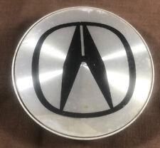 "1997-2014 Acura Wheel Center Cap Hubcap Button Cover 69mm 2.75"" TL EL MDX CL CSX"