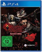 Darkest Dungeon (Sony PlayStation 4, 2018)