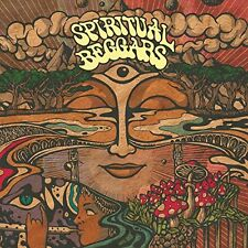 Spiritual Beggars - Spiritual Beggars (Re-Issue 2013) [CD]