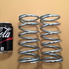 """.315"""" Wire Compression Spring Lot Of 2"""