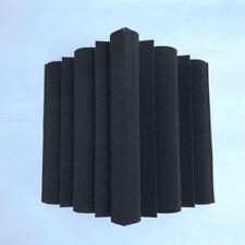 4 pcs Ecker Bass Trap Akustikplatte Studio Schallabsorptionsschaum N6G7