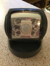 zennox wireless LED outdoor lights x2 new