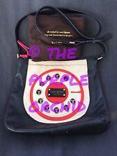 RARE Kate Spade Call Me Hayden retro telephone phone cross body bag purse EUC