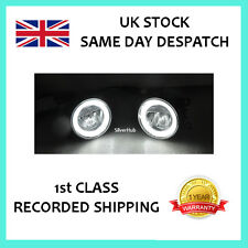 FOR SKODA ROOMSTER 2006-2010 NEW LED DRL DAYTIME RUNNING LIGHTS FOG LAMP KIT