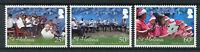 St Helena 2016 MNH Carolling on Our Island 3v Set Christmas Stamps