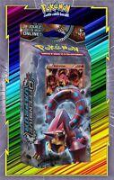 🌈Deck XY11 : Offensive Vapeur - Rouages de Feu - Volcanion - Pokemon Neuf