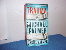 Trauma by Daniel Palmer and Michael Palmer (2016, Paperback)