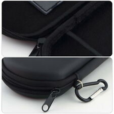 Hard Carry Zipper Case Bag Game Pouch For PSP 1000 2000 3000 #HLJV