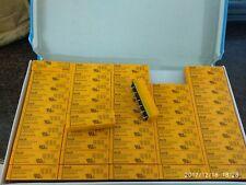 50 pcs in a lot DS4E-S-DC12V NAIS Relay  PCB type.DS4E-S-12V - New Factory pack