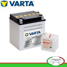 BATTERIA MOTO VARTA 530400030 12V 30AH Freshpack YB30L-B BMW R 100 R 100 RS