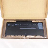 J60J5 Battery For Dell Latitude E7270 E7470 MC34Y 242WD GG4FM 55Wh 7.6V 4 Cell