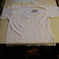 015 Vintage 2007 Virginia Blood Services T-Shirt Summer Choose Your Paradise