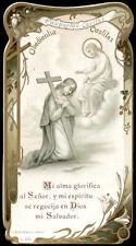 santino chrome-saint carte turgis pauvreté' OBÉISSANCE chasteté' 1