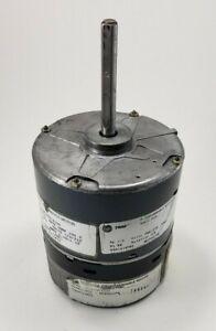 Trane 1/2 HP ECM Blower Motor 5SME39HL0300 MOT09230 MOD02184 1050 RPM 0219