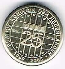 Nederland penning 2005 - 25 cent (c023)