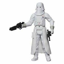 "SNOWTROOPER COMMANDER RARE Star Wars Black Series 3.75/"" #07 Figure MINT!"