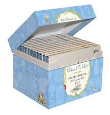 World of Peter Rabbit Giftbox (Tales 1-12): Tales 1-12 by Beatrix Potter (Mixed media product, 2006)