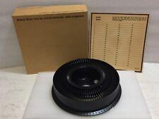 Rotary Slide Tray for Kodak Carousel Slide Projector 80
