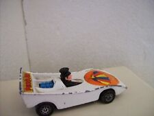 AUTO PENGUIN DC COMICS 1979 CORGI  MADE IN GT. BRETAIN ( L2-9 )