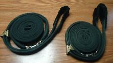 New listing Pair (2) Russo Conformation Dog Show Leads